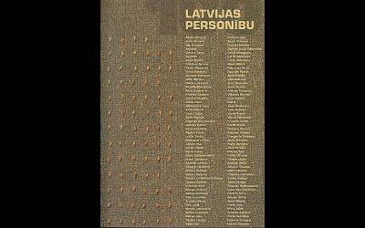 100 Latvijas personību