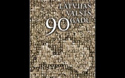 Latvijas valsts 90 gadu