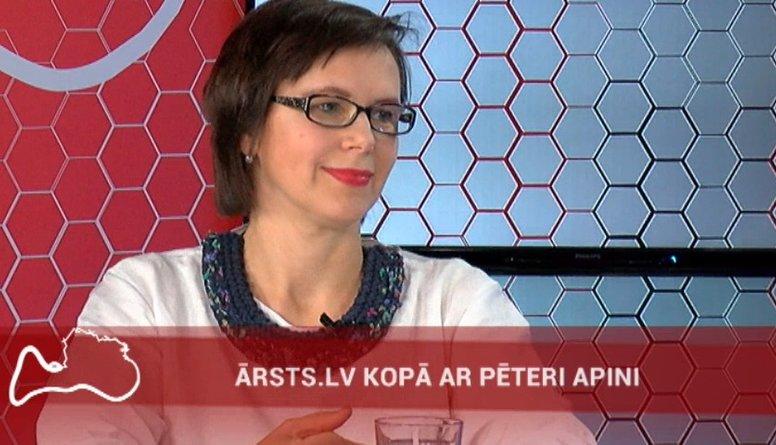 13.08.2018 Ārsts.lv kopā ar ārstu Pēteri Apini