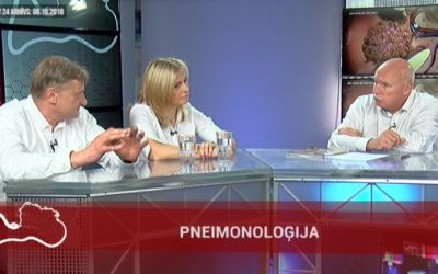 19.11.2018 Ārsts.lv kopā ar ārstu Pēteri Apini