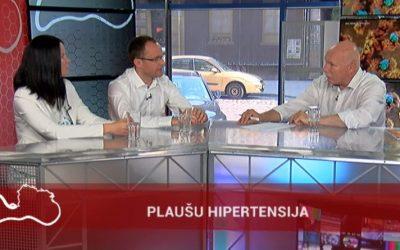 23.07.2018 Ārsts.lv kopā ar ārstu Pēteri Apini