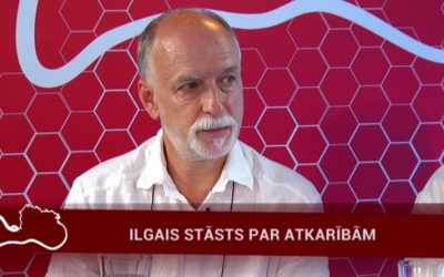 26.06.2017 Ārsts.lv kopā ar ārstu Pēteri Apini