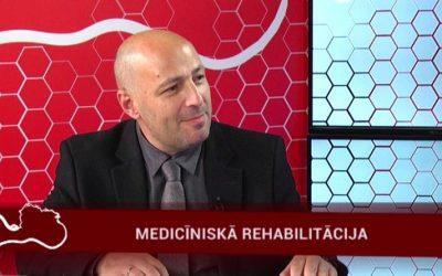 09.10.2017 Ārsts.lv kopā ar ārstu Pēteri Apini