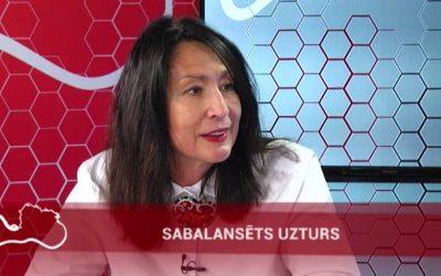 02.10.2017 Ārsts.lv kopā ar ārstu Pēteri Apini
