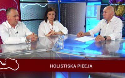 31.07.2017 Ārsts.lv kopā ar ārstu Pēteri Apini