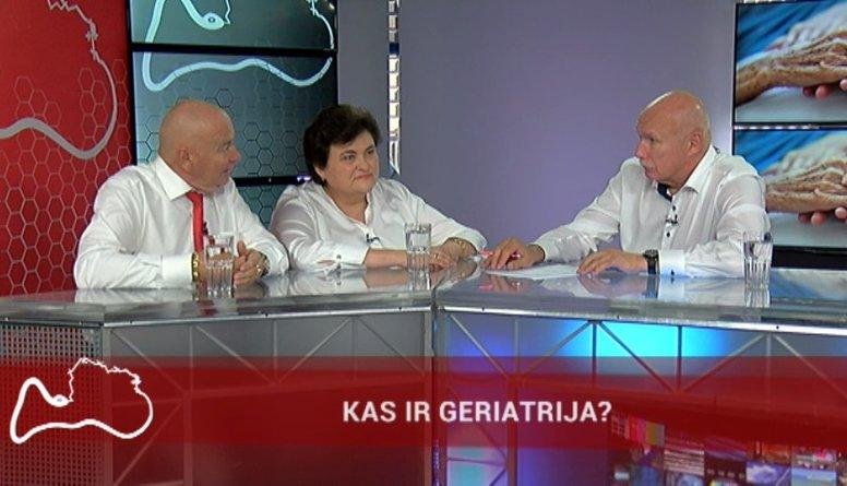 01.10.2018 Ārsts.lv kopā ar ārstu Pēteri Apini