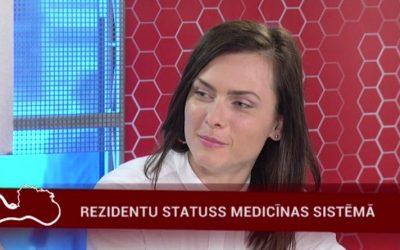 21.08.2017 Ārsts.lv kopā ar ārstu Pēteri Apini