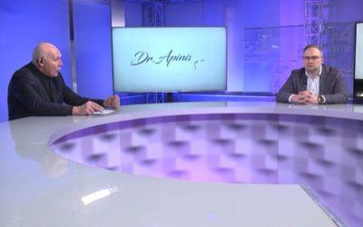 18.03.2020 Dr. Apinis. Jautā ārstam!