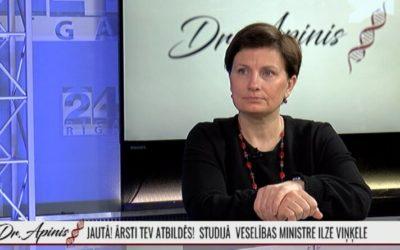 01.04.2020 Dr. Apinis