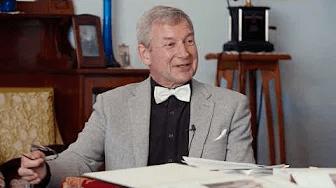 PĒTERIS APINIS: Saruna ar mākslas doktoru, Latvijas Zinātņu akadēmijas prezidentu OJĀRU SPĀRĪTI