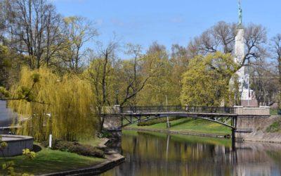 Rīga, 1. maijs. Latvijas Satversmes sapulcei 100