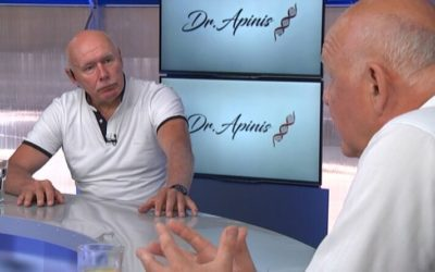 26.06.2020 Dr. Apinis. Akadēmiskās sarunas par medicīnu