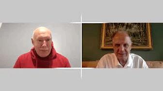 Pēteris Apinis: Saruna ar profesoru Bertramu Zariņu