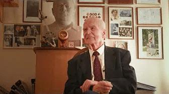 PĒTERIS APINIS: Saruna ar izcilo profesoru VIKTORU KALNBĒRZU