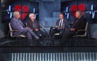 24.08.2020 Akadēmiskās sarunas par medicīnu 1. daļa