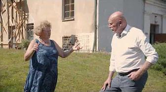 PĒTERIS APINIS: Saruna ar RITU KRINBERGU