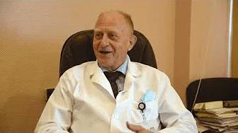 Pēteris Apinis: Saruna ar profesoru kardioķirurgu Romānu Lāci