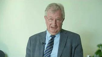 Pēteris Apinis: saruna ar profesoru, endokrinologu Ģirtu Briģi