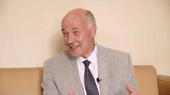 Pēteris Apinis: saruna ar habilitētu medicīnas doktoru Jāni Vētru