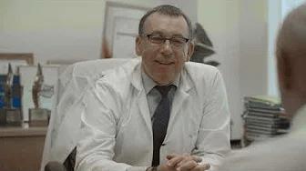 Pēteris Apinis: saruna ar Liepājas reģionālās slimnīcas valdes priekšsēdētāju Edvīnu Striku