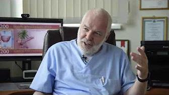 Pētera Apinis: saruna ar Liepājas reģionālās slimnīcas virsārstu, reanimatologu Ivaru Krastiņu