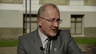 Pēteris Apinis: saruna arJaunjelgavas novada domes priekšsēdētāju, anesteziologu Gunti Libeku