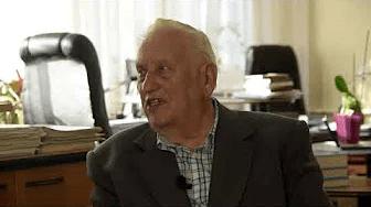 Pēteris Apinis: saruna ar bērnu ķirurgu, ilggadēju Bērnu ķirurģijas katedras docentu Edvīnu Platkāji