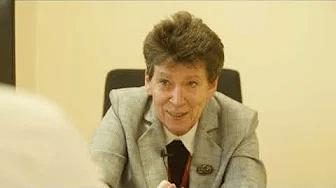 Pēteris Apinis: saruna ar RSU Sabiedrības veselības institūta direktori Guntu Lazdāni