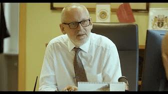 Pēteris Apinis: saruna ar RSU rektoru, bērnu ķirurģijas profesoru Aigaru Pētersonu