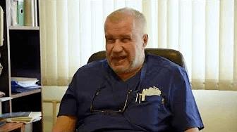 Pēteris Apinis: saruna ar Rīgas Stradiņa universitātes kardioloģijas profesoru Oskaru Kalēju