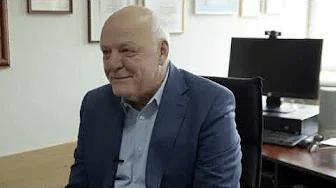 Pēteris Apinis: saruna ar profesoru, ķirurgu, RSU rektoru desmit gadu garumā Jāni Gardovski