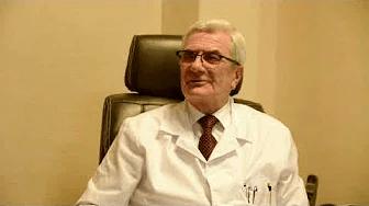 Pēteris Apinis: saruna ar Krāslavas slimnīcas ilggadēju vadītāju Aleksandru Jevtušoku
