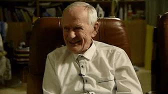 Pēteris Apinis: saruna ar Viļānu slimnīcas galveno ārstu, dažkārt politiķi Juri Galeriju Vidiņu