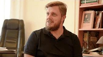 Pēteris Apinis: saruna ar Latvijas Ārstu biedrības viceprezidentu Robertu Fūrmani