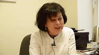 Pētera Apiņa saruna ar Endoskopisti, gastroenteroloģi Jeļenu Derovu
