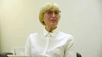 VESELĪBAS AKTUALITĀTES: saruna ar trīskārtēju Veselības ministri, ginekoloģi Ingrīdu Circeni