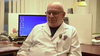 Pētera Apiņa saruna ar Vidzemes slimnīcas ķirurgu Uldi Rolandu Kupču