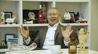 Pētera Apiņa saruna arVC4 valdes priekšsēdētāju, ārstu Māri Rēvaldu