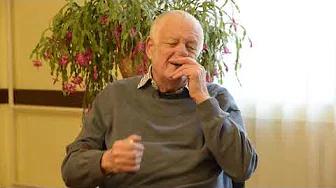 Pētera Apiņa saruna ar Dr. med. habil. sirds ķirurgu, profesoru Ari Lāci