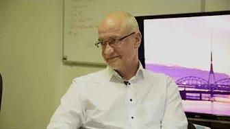 Pētera Apiņa saruna ar Traumatoloģijas un ortopēdijas slimnīcas valdes locekli Modri Ciemu