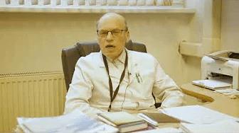 BARIKĀDĒM – 30 Ar anesteziologu, Barikāžu notikumu dalībnieku PĒTERI OŠU sarunājas PĒTERIS APINIS